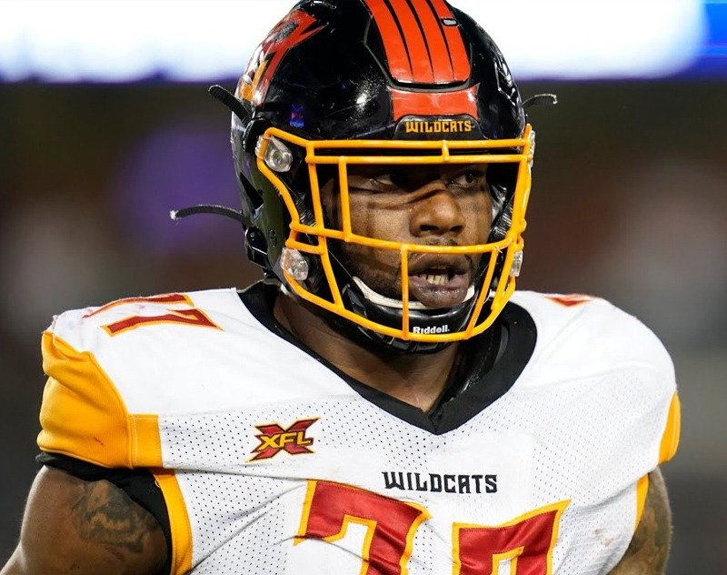 Shawn Oakman Reveals Why He Was Released from Wildcats