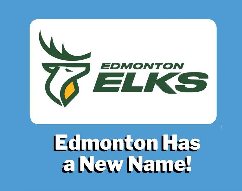 Edmonton Has a New Name with Greg James   Gridiron Gallery