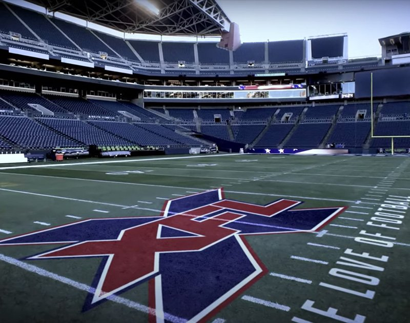 A Letter to the XFL | XFL Newsroom